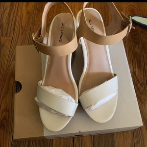 Wedges from Call it Spring